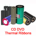 CD DVD Thermal Transfer Ribbons
