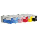 Epson - 6 JIC Color Ink Cartridges for the PP-100 Discproducer Auto Printer