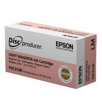 Epson DiscProducer Light Magenta Ink Cartridges