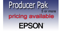 Wholesale pricing on Epson Discproducer Ink Cartridges