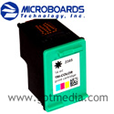 Microboards GX-300HC Color Ink Cartridge - 1 pack