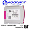 Microboards MX-1, MX-2, PF-Pro Magenta Ink Cartridge - PFP-HC-MAGENTA - 1 pack