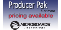Producer pak Pricing