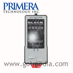 Primera Bravo Pro Black Ink Cartridge, 53336