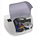 Primera Bravo SE Blu-ray Disc Publisher - 20 Disc Duplicator and Printer