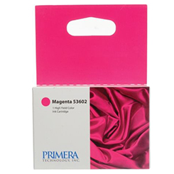 Primera Magenta Ink Cartridges 4100 Series, 53602