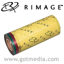 Rimage Prism 3-Color Thermal Ribbon, CMY, 202506-001 - 1 Pack
