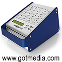 Nexcopy - The USB115SA - Standalone USB Duplicator 1-15 Target