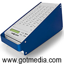 Nexcopy - The USB131SA - Standalone USB Duplicator 1-31 Target