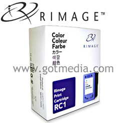 Rimage 480i Color Ink Cartridge, RC1
