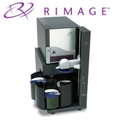 Rimage Everest III, Full Color CD DVD Thermal Printer