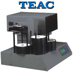 Teac DVD Publisher 2