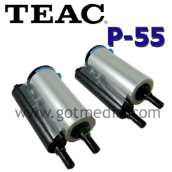 Teac P-55 Transfer Ribbon Set