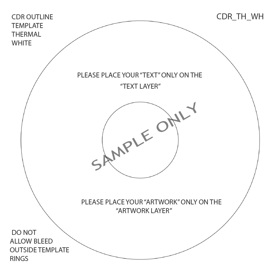 Duplication Service for CD and DVD